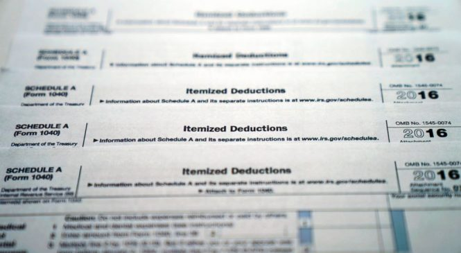 Threatened medical deduction seen as valuable, versatile