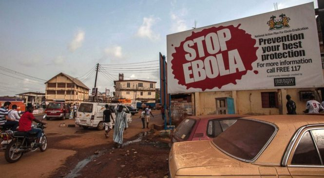 Red Cross: $6 million for Ebola fight stolen through fraud