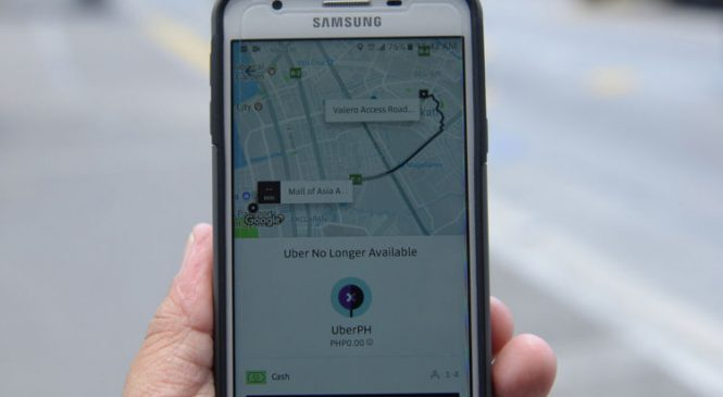 Uber loses appeal over workers' rights ruling