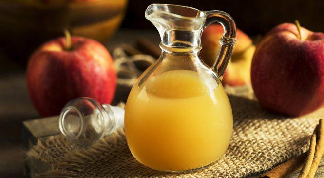 Does Apple Cider Vinegar Deserve the Hype?