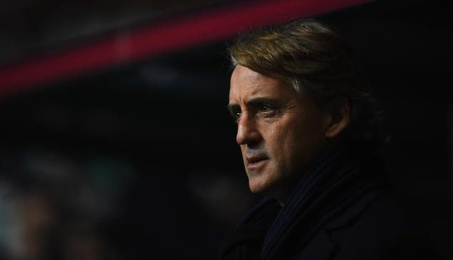 Former Manchester City boss Roberto Mancini rules out becoming Italy's next manager