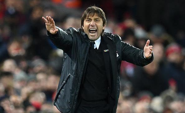 Liverpool 1-1 Chelsea: Antonio Conte 'pleased despite the draw'