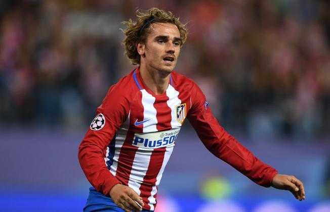 'He wants to stay here' - Atletico Madrid president plays down Antoine Griezmann exit reports