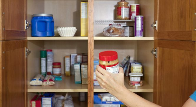 9 Foods This Nutritionist Always Has in Her Pantry