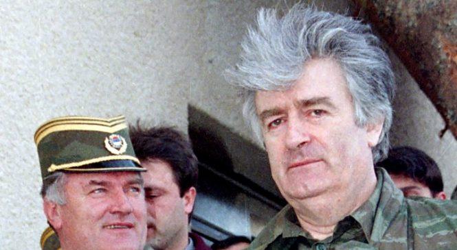Ratko Mladic jailed for life over Bosnia war genocide