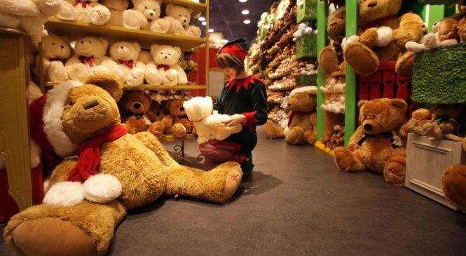 Primark shines as retail body warns on sales