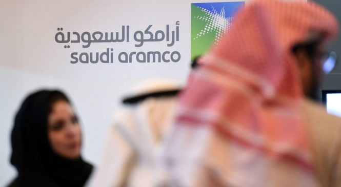 Labour turns up heat over Saudi Aramco float