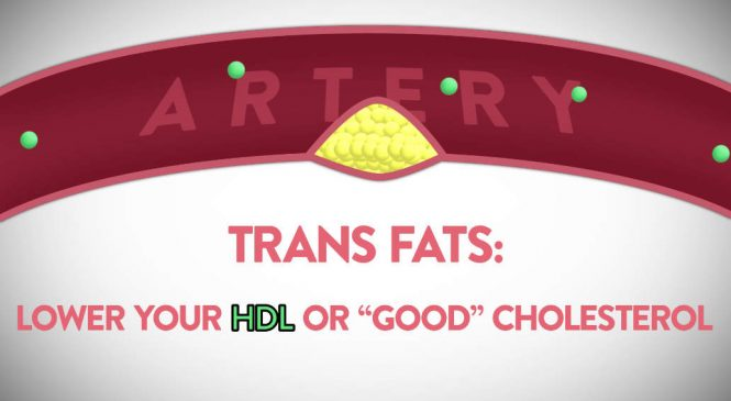 What Are Trans Fats, Anyway?