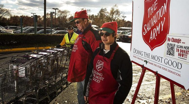 How to make your charitable donation dollars count