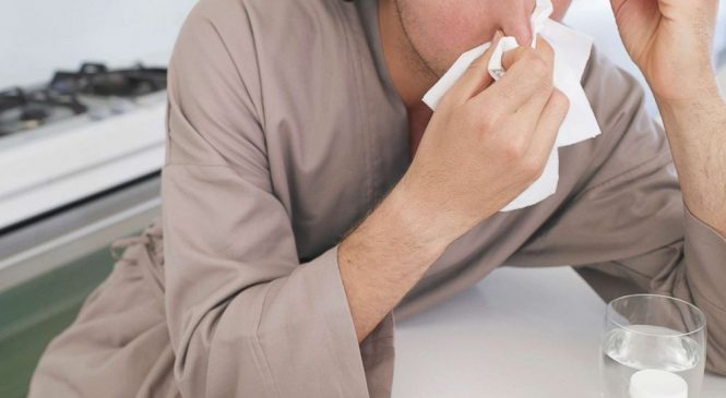 Why the flu shot this year may not protect you