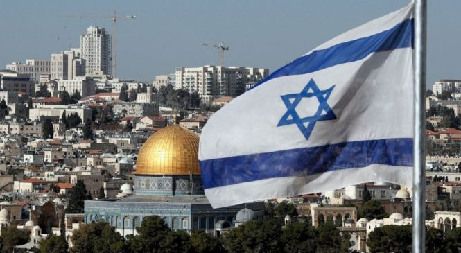Jerusalem: New warnings over US shift on city status