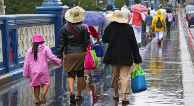 New approach promises early warnings of soggy summers