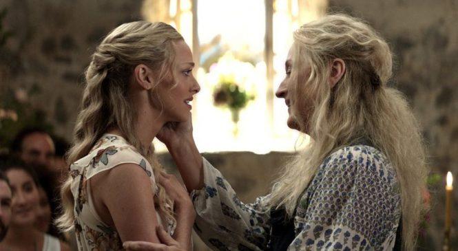 6 shocks from the Mamma Mia 2 trailer