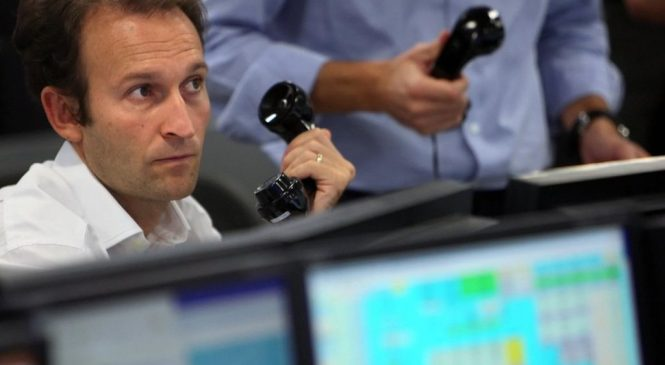 UK stock markets close at a record high