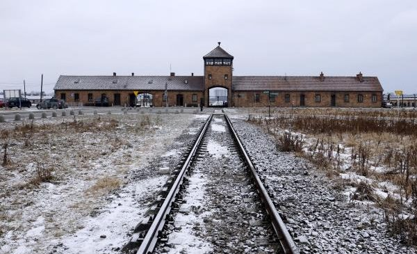 'Bookkeeper of Auschwitz' Groening loses prison appeal