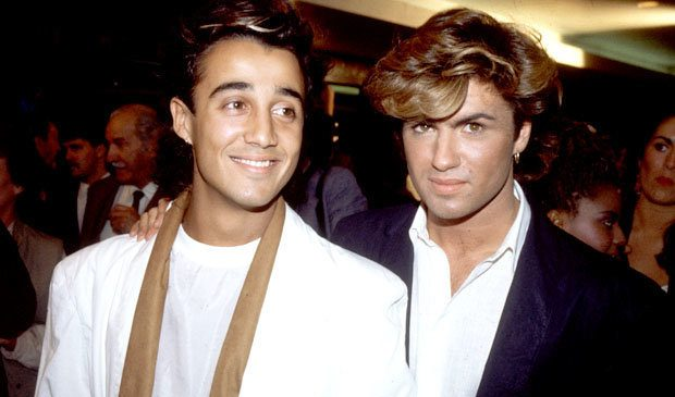 George Michael's Wham! bandmate Andrew Ridgeley breaks silence year after star's death
