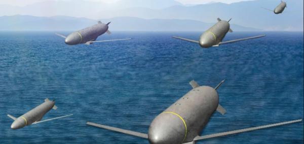 Lockheed joins Gray Wolf missile development program