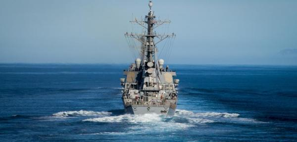 Raytheon tapped to provide radar system for DDG-127