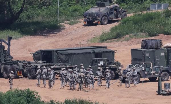 Seoul: Delaying joint military drills depends on North's behavior