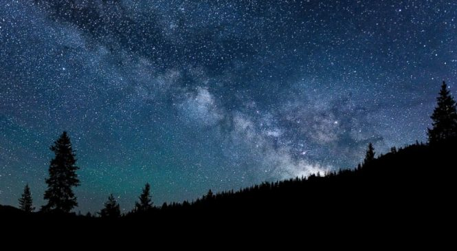 Idaho lands nation's first International Dark Sky Reserve