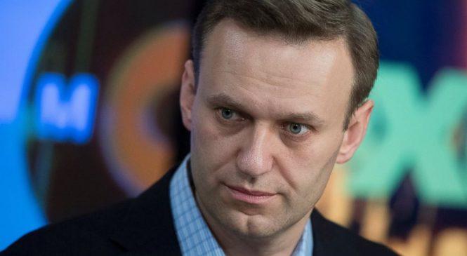 Court upholds ban on Navalny running for Russian presidency
