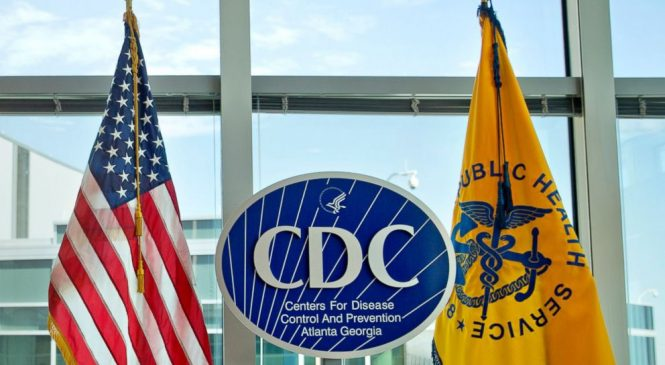 A CDC ban on 'fetus' and 'transgender?' Experts alarmed