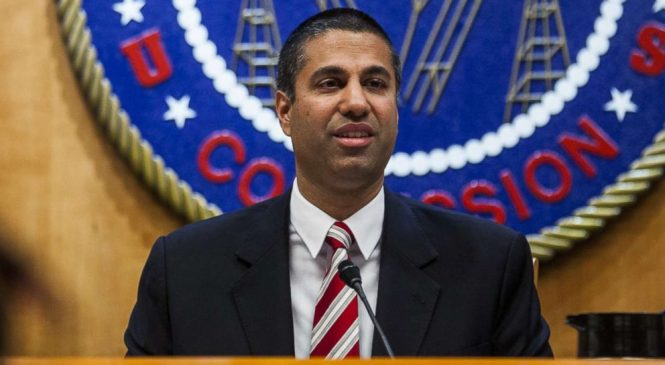 FCC votes to repeal net neutrality rules