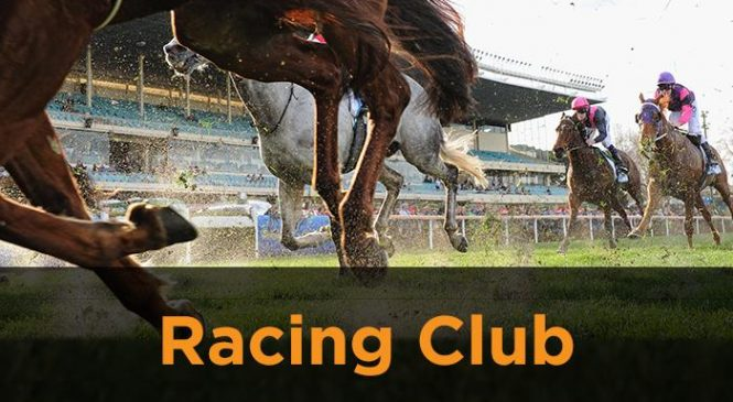 The Racing Club Podcast – Christmas Racing Preview