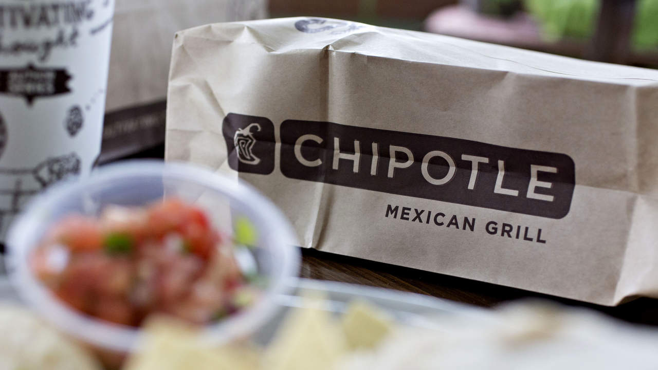 3 Healthy Meals a Nutritionist Recommends at Chipotle