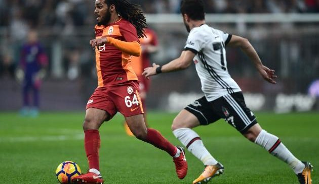 Manchester City defender Jason Denayer could make new loan move in January