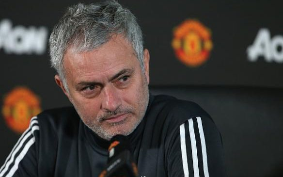 Jose Mourinho launches scathing attack on Manchester City players ahead of Manchester derby