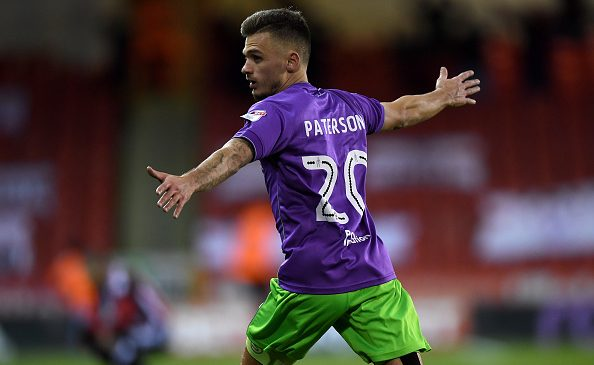 Sheffield United 1-2 Bristol City: Jamie Paterson and Aden Flint goals seals win for the Robins
