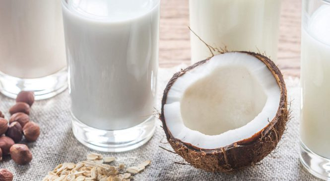 Which Non-Dairy Milk Is Right for You?