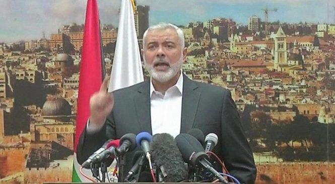 Trump Jerusalem move sparks Israeli-Palestinian clashes