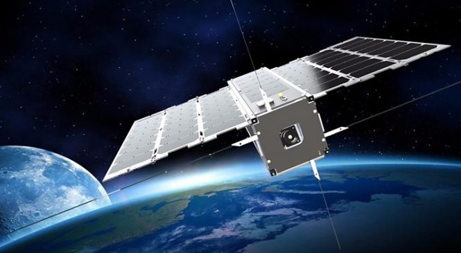 US firm picks UK for weather satellites