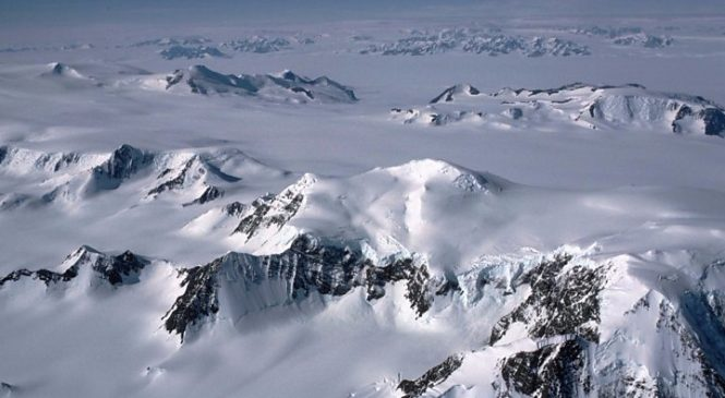Mt Hope installed as 'UK's highest peak'
