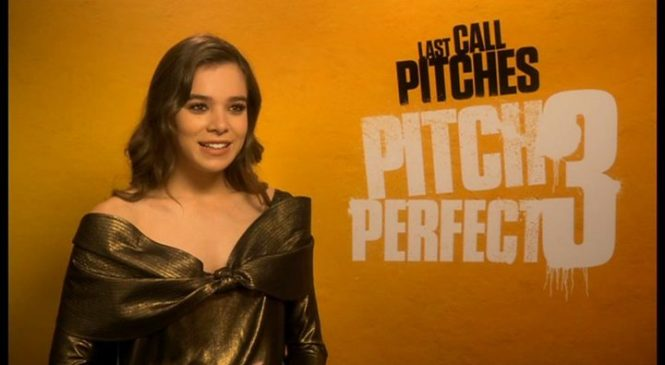 Why Pitch Perfect stands out in Hollywood