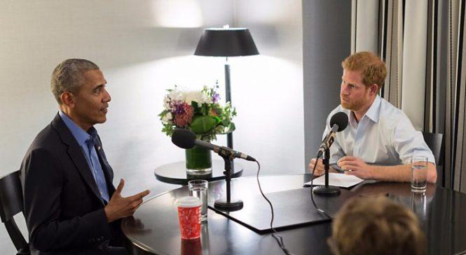 Obama warns against 'irresponsible' social media use