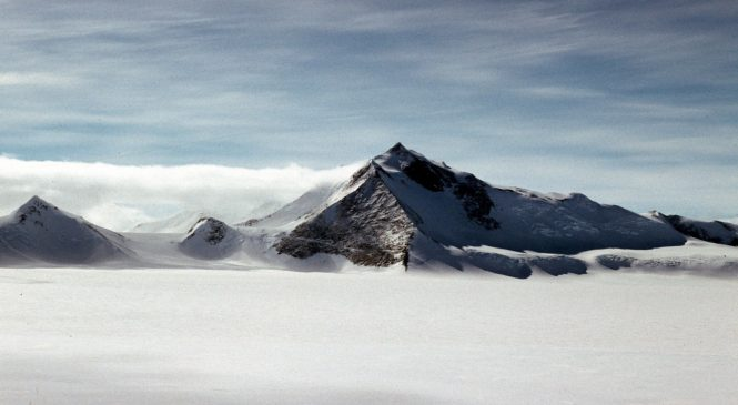 UK has new highest peak after measurement error