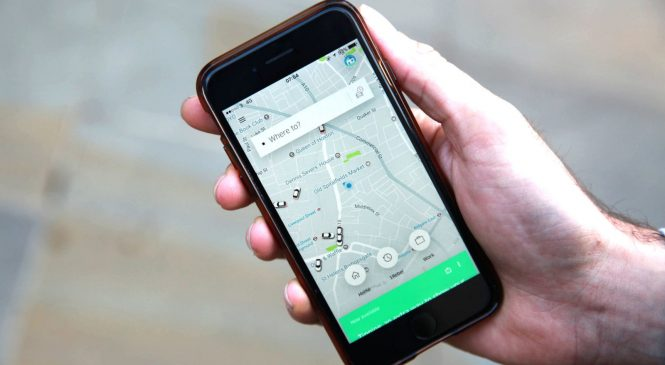 Uber loses licence to operate in Sheffield