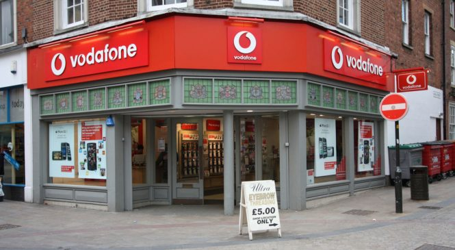 Audit firms on alert over Vodafone 'conflict'