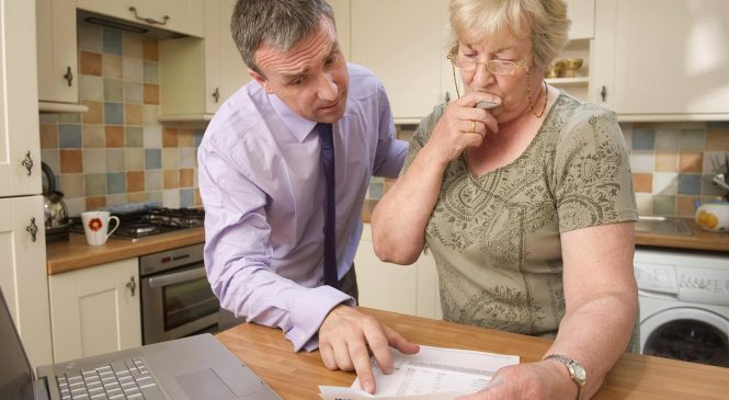 New broker rules aim to curb elder fraud