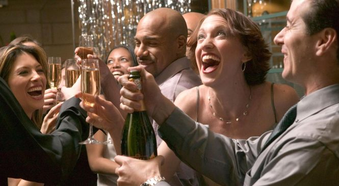 Ring in the new year with a financial game plan