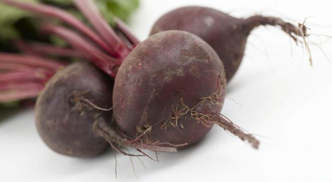I Hated Beets, Until I Tried Them Like This