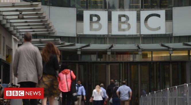 BBC women face 'veiled threats' over equal pay queries