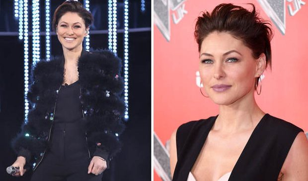 Celebrity Big Brother presenter Emma Willis talks busy schedules and The Voice judges