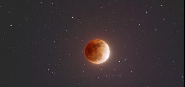 How to see the 'super blue blood moon'