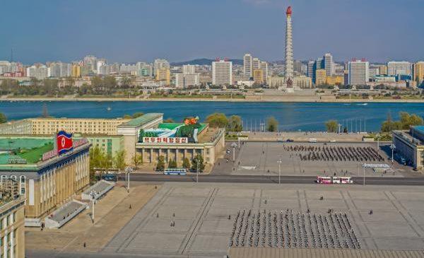 Seoul: North Korea mobilizes 50,000 for upcoming military parade
