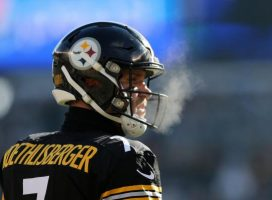 Steelers looked ahead, now have long wait for 2018 season