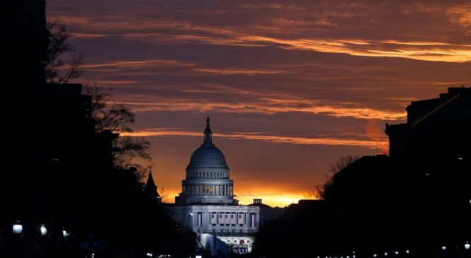 US Senate in Russian hackers' crosshairs: Cybersecurity firms